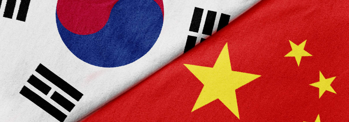 HONG KONG EXTENDS PILOT PROGRAM TO RECOGNIZE CHINA AND KOREA AS REFERENCE COUNTRIES