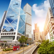 Hong Kong medical device industry