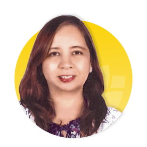 Charmaine Roson - Philippines
